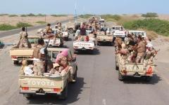 الصورة: الجيش اليمني يكبّد الحوثيين خسائر بالجوف ويتقدّم في مأرب