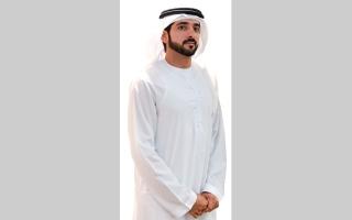 الصورة: حمدان بن محمد: حكومة دبي ملتزمة بتقديم الدعم الكامل لـ «طيران الإمارات»