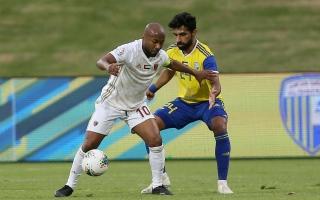 الصورة: عاجل: اتحاد الكرة يحسم مصير دوري الخليج العربي