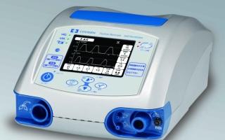 الصورة: شركة عالمية لصنع أجهزة التنفس الاصطناعي: أنه متاح مجاناً لكل دول العالم
