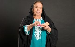 الصورة: حياة الفهد ترد: خانني التعبير «واللي يفهمني غلط هو حر»