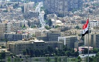 الصورة: حظر تجول في سورية يومي الجمعة والسبت من كل أسبوع بدءاً من الغد