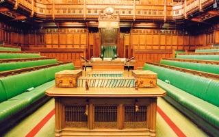 الصورة: برلمان افتراضي في بريطانيا لمراقبة استجابة الحكومة لـ «كورونا»