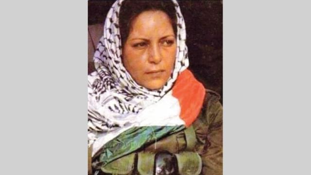 تيريزا هلسا.. فلسطينية أطلقت النار على نتنياهو
