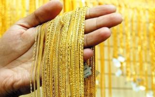 الصورة: «كورونا» يعزز التجارة الإلكترونية للذهب