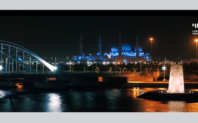 """الصورة: """"بنعدّي"""".. إهداء الفنان حسين الجسمي لدول الخليج والعالم العربي"""
