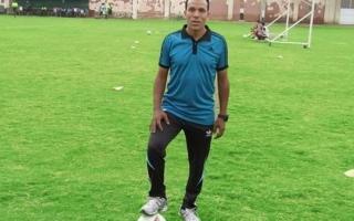 ثاني مدرب يصاب بفيروس كورونا في مصر