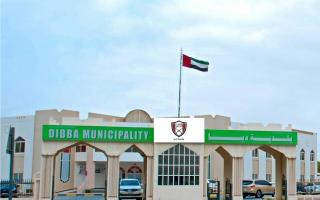بلدية دبا الفجيرة تعيد فتح الصالونات الرجالية