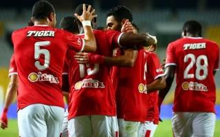 الأهلي في أزمة بسبب الدوري المصري