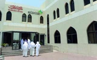 «صحة دبي» تطالب المستشفيات الخاصة بتحديث يومي لبيانات الأسرة وغرف العناية المركزة والعزل