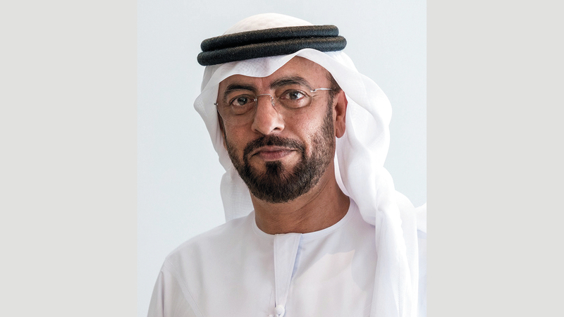 علي بن حاتم: «نتطلع إلى المتغيّرات الراهنة، ليست بوصفها تحديات، بقدر ما هي محفز للتغيير، وتوحيد الجهود، والتعاون على كل المستويات».