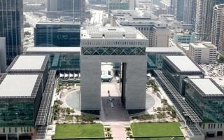 جُملة إعفاءات وخفض رسوم لشركات «دبي المالي العالمي»