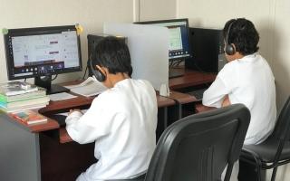 «اجتماعية الشارقة» تحمي أطفالها بإجراءات احترازية