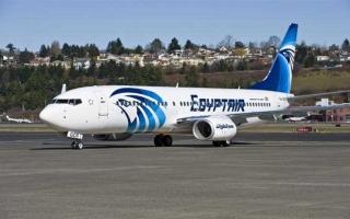 الصورة: الحكومة المصرية تحدد موعد عودة الطيران