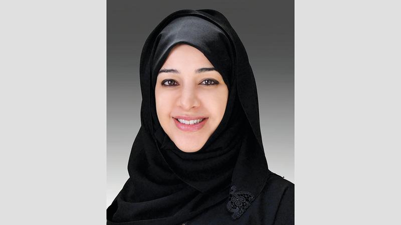 ريم الهاشمي: «أكتوبر 2021 الموعد الجديد الذي سيفتح فيه (إكسبو) أبوابه، وترحب الإمارات بالعالم أجمع».