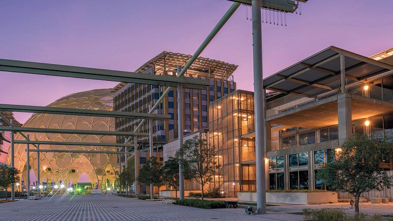اللجنة التنفيذية اتفقت بالإبقاء على اسم «إكسبو 2020 دبي». من المصدر