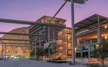 الصورة: «تنفيذية» المكتب الدولي للمعارض توصي بتأجيل «إكسبو 2020 دبي»