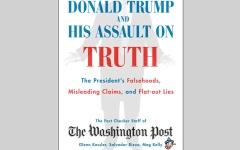 الصورة: أكاذيب وادعاءات ترامب في كتاب يصدر يونيو المقبل