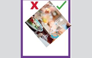 الصورة: صح- خطأ.. شرب الماء على الإفطار يُسهّل الهضم
