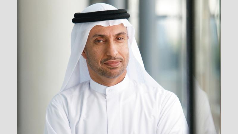 محمد الزرعوني: «(دافزا) تعمل بكل تفاعل وتكامل مع شركائها الاستراتيجين، لضمان استمرارية واستدامة الأعمال».