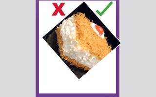 الصورة: صح- خطأ.. الحلويات ضرورية لتعويض الجسم في رمضان