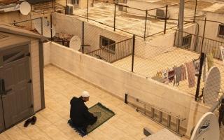 """الصورة: رمضان في ظل """"كورونا"""""""