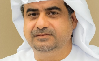 الصورة: «قضاء أبوظبي» تتيح المحاكمة عن بُعد للمتقاضين 100%