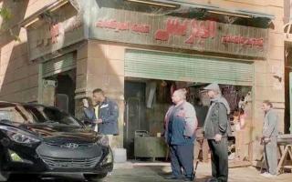 الصورة: أخطاء بالجملة في الحلقات الأولى من مسلسلات رمضان