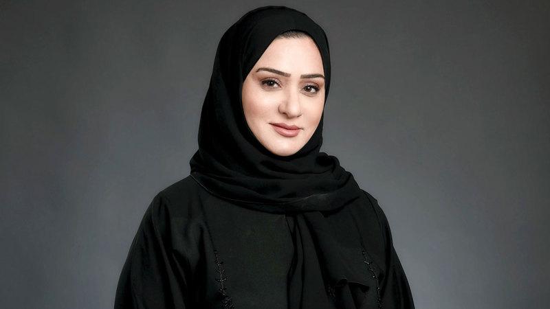 مريم فكري : الرئيسة التنفيذية لشركة دبي للمقاصة والإيداع المركزي القابضة