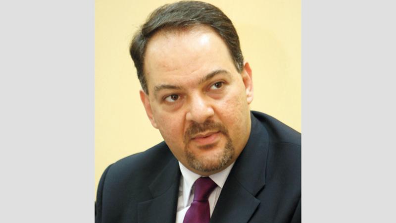 محمد علي ياسين: «هناك ثغرات استغلتها (إن إم سي)، وهي إمكانية الاقتراض بأسماء أكثر من شركة ترتبط بها».
