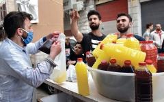 الصورة: سورية تمدد حظر التجول ليلاً على مستوى البلاد لكبح انتشار «كورونا»