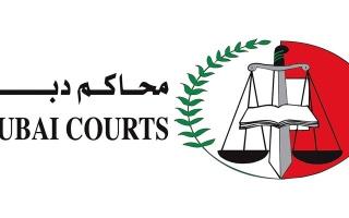 الصورة: محاكم دبي تعيد تشغيل مراكز العضيد باشتراطات