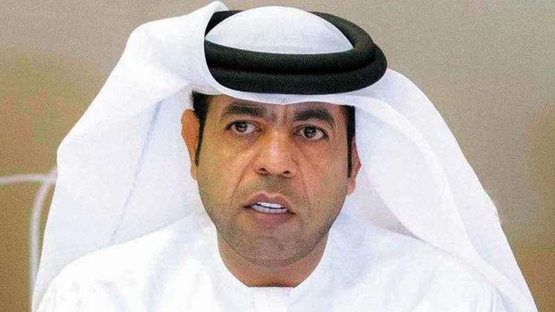 ناصر الظفري:  استكمال الموسم في شهر أغسطس سيواجه بصعوبات لتنفيذه من قبل الأندية.