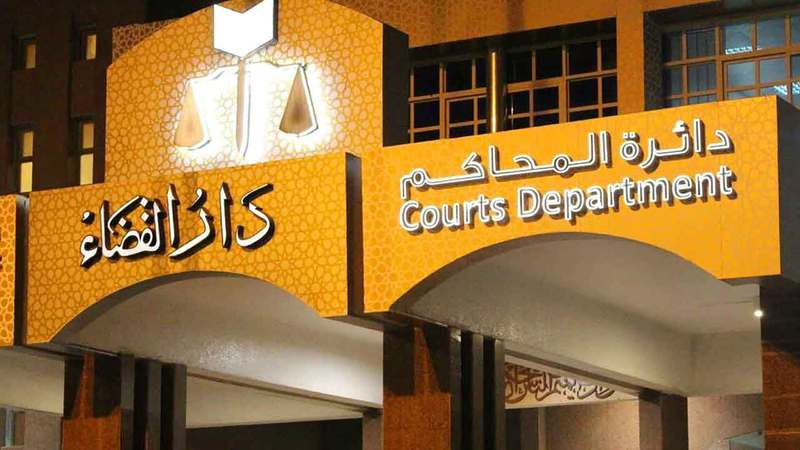 «تمييز رأس الخيمة» تصدر 43 حكماً «عن بُعد» من أصل 45 قضية.  أرشيفية