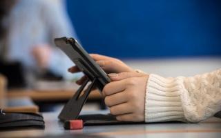 الصورة: تقييم «التعلم عن بُعد» في المدارس الحكومية والخاصة