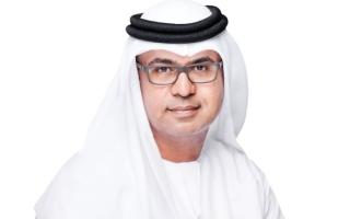 الصورة: افتتاح أول مدرسة «افتراضية» في دبي