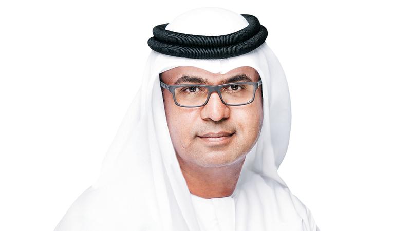 محمد درويش: «قطاع التعليم في دبي يزخر بفرص واعدة تلبي تطلعات مزودي الخدمات التعليمية».