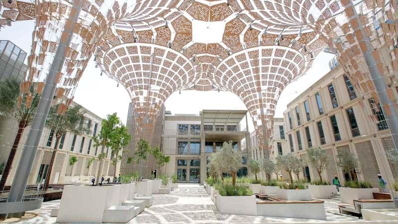 «إكسبو 2020 دبي» يستعد ليسهم في تشكيل ملامح عالم ما بعد جائحة «كورونا».  أرشيفية