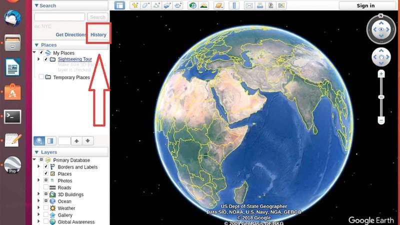 Google Earth Pro Ilmaiseksi