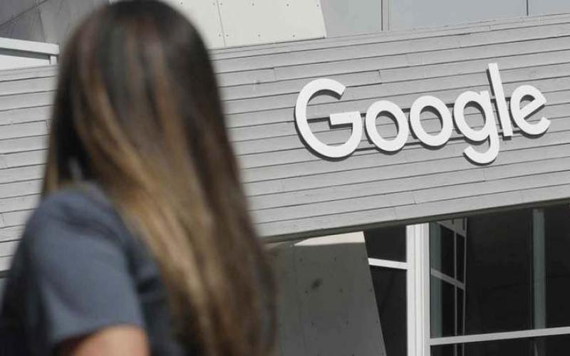 الصورة: «غوغل» تتيح أداة مؤتمرات الفيديو مجاناً