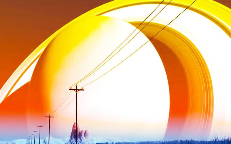 الصورة: بالفيديو: حيّز كافٍ بين الأرض والشمس لكل الكواكب