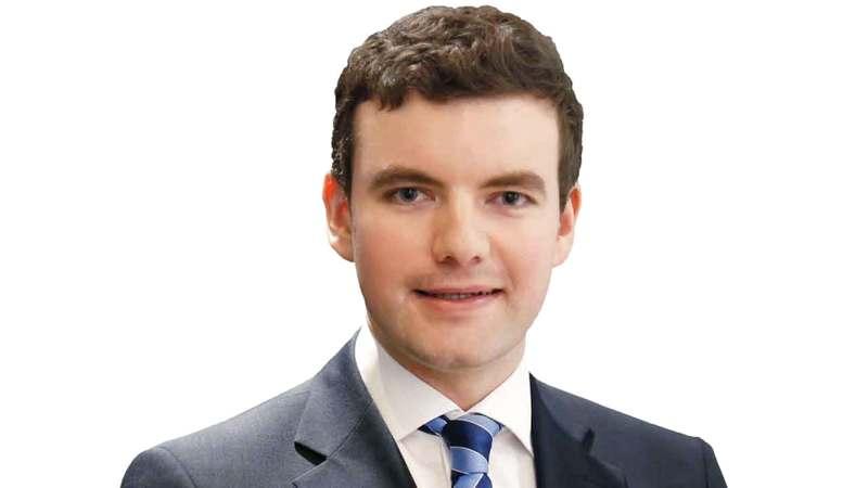 كريس هودن: «قطاع العقارات في دبي شهد مرونة واضحة، مع بداية عام 2020».