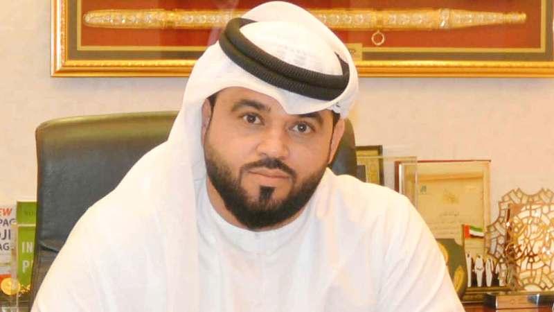 خالد الفلاسي: «الطلبات عبر منصة تعاونية الاتحاد الإلكترونية سجلت ارتفاعاً بنسبة 720% يومياً خلال مارس وأبريل».