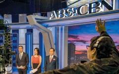 الصورة: شركة إعلامية فلبينية رائدة  تطلب من المحكمة وقف أمر إغلاق محطاتها