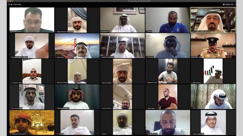 المشاركون أكدوا دور التميز المؤسسي في رفع كفاءة أداء إدارة الأزمات.من المصدر