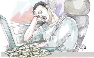 الصورة: موظف يسرق بطاقات ائتمان لتأجير سيارة فارهة وشراء هواتف بمليون درهم