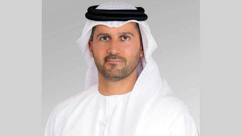 محمد الحمادي:  «محطات براكة ستقوم بإنتاج 5.6 غيغاواط من الكهرباء الآمنة والموثوقة والصديقة للبيئة».