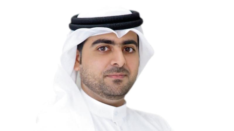 عبدالحميد الخشابي: «المبادرة الجديدة تشمل أصحاب الهمم من المقيمين والمواطنين ممن لديهم بطاقة (سند)».