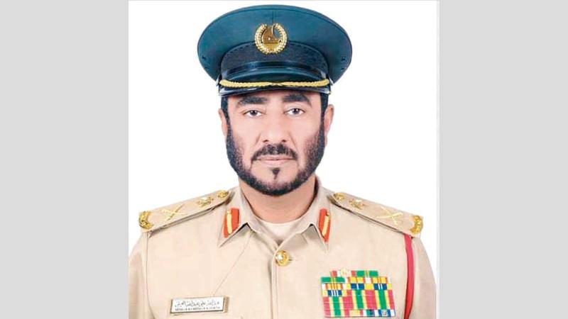 اللواء عبدالله الغيثي: «التخفيف الجزئي يجب أن يقابله التزام الأفراد.. ولا مبرر للخروج بعد العاشرة مساءً».