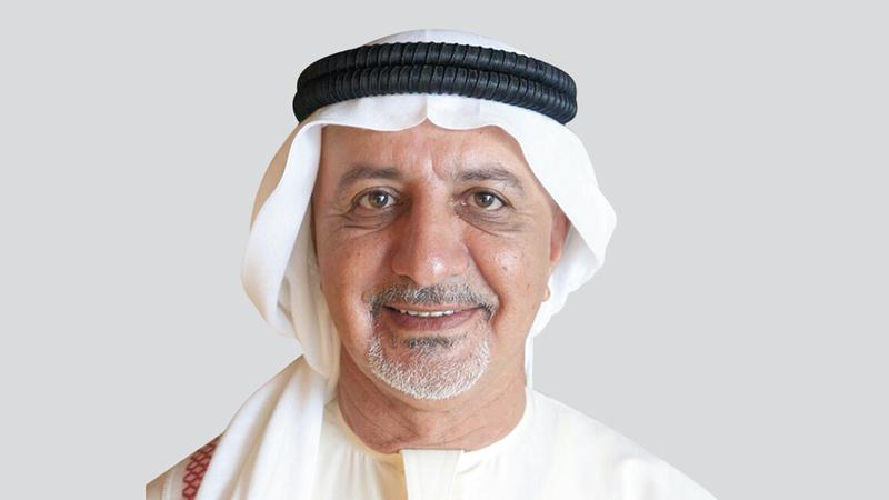 عادل الزرعوني: «إدخال اللعبة إلى المنهاج الدراسي استقطب 6000 لاعباً من المواطنين والمقيمين».